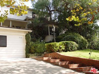 1338 Comstock Avenue, Los Angeles, CA 90024 - #: 18-404452