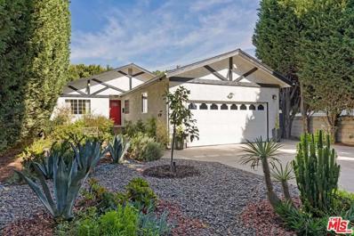 4422 Berryman Avenue, Los Angeles, CA 90230 - #: 18-404710