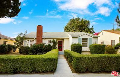 11513 National Boulevard, Los Angeles, CA 90064 - #: 18-405336