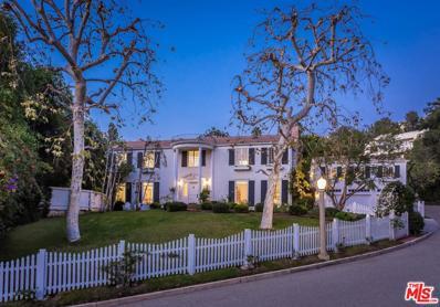 1465 Lindacrest Drive, Beverly Hills, CA 90210 - #: 18-405616