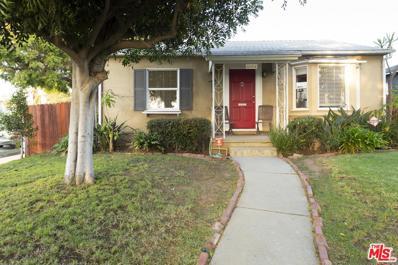 4104 Moore Street, Culver City, CA 90066 - #: 18-406024