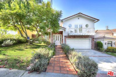 10563 Cheviot Drive, Los Angeles, CA 90064 - #: 18-406254