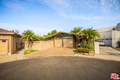 4207 Don Alegre Place, Los Angeles, CA 90008 - #: 18-406806