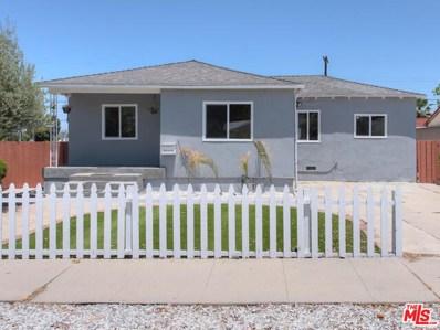 17659 Bullock Street, Encino, CA 91316 - #: 18-407028