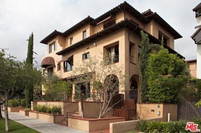 108 S El Molino Avenue UNIT 101, Pasadena, CA 91101 - #: 18-407054