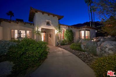 955 W Via Livorno, Palm Springs, CA 92262 - #: 18-407750