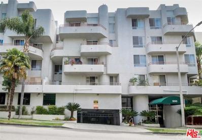 500 S Berendo Street UNIT 301, Los Angeles, CA 90020 - #: 18-407754
