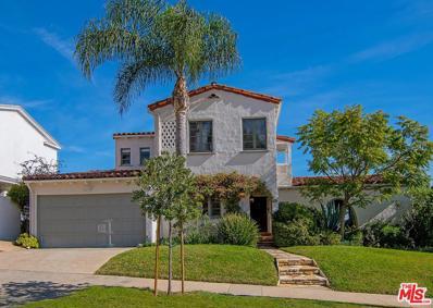 350 Dalkeith Avenue, Los Angeles, CA 90049 - #: 18-407778