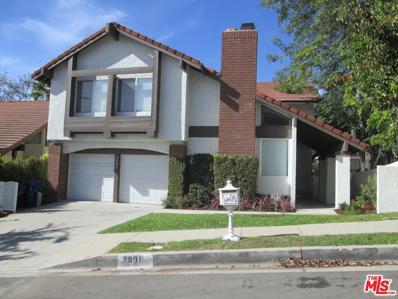 2901 Woodwardia Drive, Los Angeles, CA 90077 - #: 18-408570