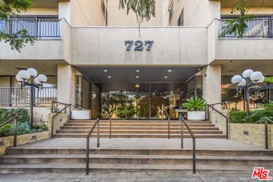 727 S Ardmore Avenue UNIT 101, Los Angeles, CA 90005 - #: 18-408754