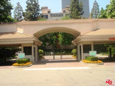 2122 Century Park Lane UNIT 118, Los Angeles, CA 90067 - #: 18-408942