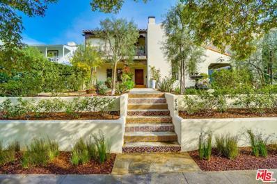 634 N Cherokee Avenue, Los Angeles, CA 90004 - #: 18-410464
