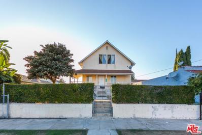 527 N Commonwealth Avenue, Los Angeles, CA 90004 - #: 18-410672