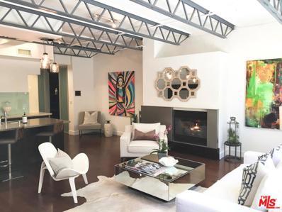 1250 N Harper Avenue UNIT 405, West Hollywood, CA 90046 - #: 18-410760