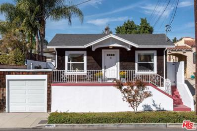3019 Glenmanor Place, Los Angeles, CA 90039 - #: 18-410852