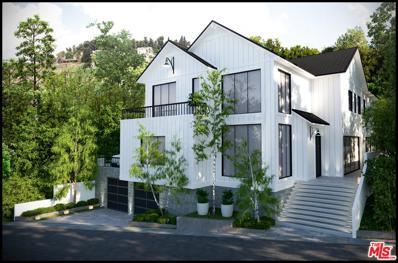 1919 Pinehurst Road, Los Angeles, CA 90068 - #: 18-413756