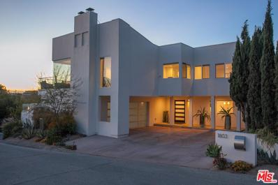 1803 Blue Heights Drive, Los Angeles, CA 90069 - #: 18-414090