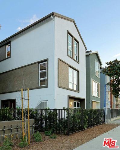 2700 E Chaucer Street UNIT 46, Los Angeles, CA 90065 - #: 18-414190