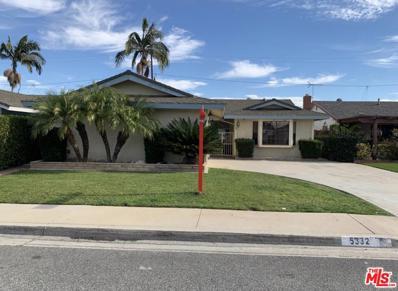 5332 Hackett Avenue, Lakewood, CA 90713 - #: 18-416558