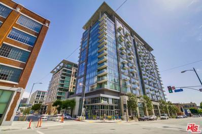 1100 S Hope Street UNIT 807, Los Angeles, CA 90015 - #: 18-416894