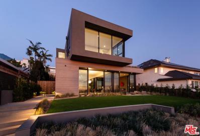 945 Berkeley Street, Santa Monica, CA 90403 - #: 18-417506