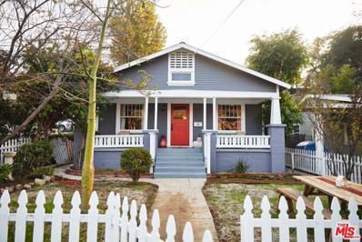 1936 Chickasaw Avenue, Los Angeles, CA 90041 - #: 19-418302