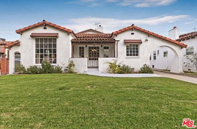 1522 S Point View Street, Los Angeles, CA 90035 - #: 19-418458