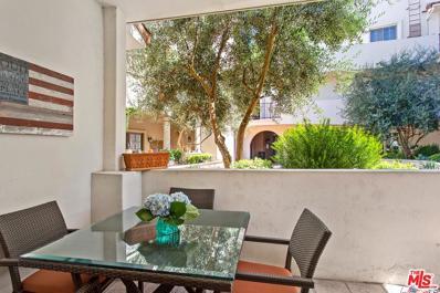 851 N San Vicente UNIT 132, West Hollywood, CA 90069 - #: 19-418750