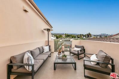 851 N San Vicente UNIT 304, West Hollywood, CA 90069 - #: 19-418874