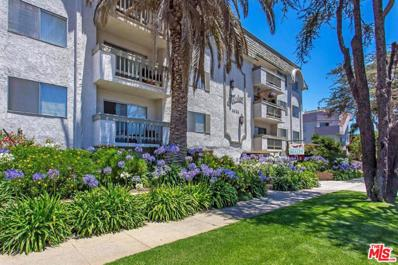 1021 12TH Street UNIT 106, Santa Monica, CA 90403 - #: 19-419306