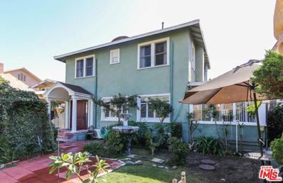 942 S Bronson Avenue, Los Angeles, CA 90019 - #: 19-420596
