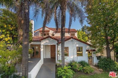 2714 Washington Avenue, Santa Monica, CA 90403 - #: 19-420702