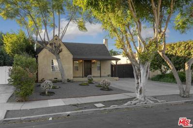 1631 S Corning Street, Los Angeles, CA 90035 - #: 19-420820