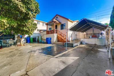 2934 Division Street, Los Angeles, CA 90065 - #: 19-421072