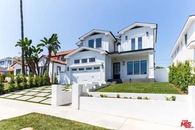 10621 Ohio Avenue, Los Angeles, CA 90024 - #: 19-421608
