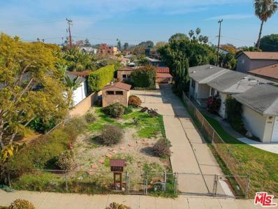 4314 Mildred Avenue, Culver City, CA 90066 - #: 19-423218