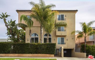1536 Hi Point Street UNIT 108, Los Angeles, CA 90035 - #: 19-423776