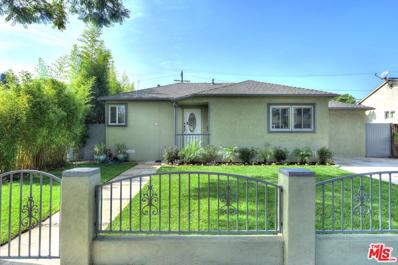 2707 Barry Avenue, Los Angeles, CA 90064 - #: 19-424938