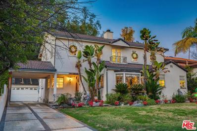 1691 Hill Drive, Los Angeles, CA 90041 - #: 19-425352