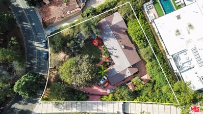 2020 Loma Vista Drive, Beverly Hills, CA 90210 - #: 19-425606