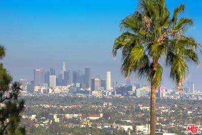 9050 St Ives Drive, Los Angeles, CA 90069 - #: 19-425948