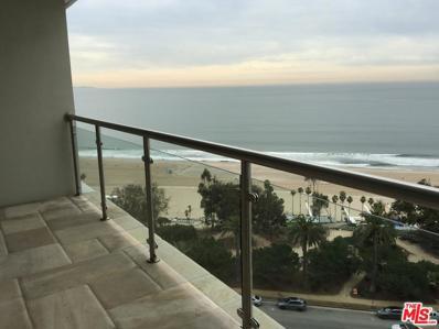 201 Ocean Avenue UNIT 1502B, Santa Monica, CA 90402 - #: 19-425982
