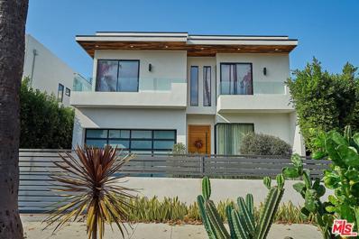 833 N Cherokee Avenue, Los Angeles, CA 90038 - #: 19-428744