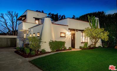 871 S Tremaine Avenue, Los Angeles, CA 90005 - #: 19-428858