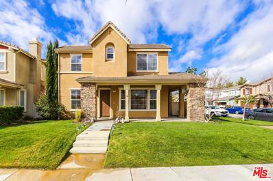 27697 Weeping Willow Drive, Valencia, CA 91354 - #: 19-433650