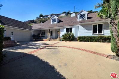 2279 Coldwater Canyon Drive, Beverly Hills, CA 90210 - #: 19-436252