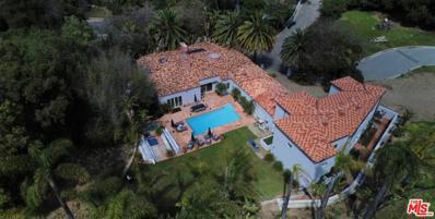 9696 Antelope Road, Beverly Hills, CA 90210 - #: 19-437476