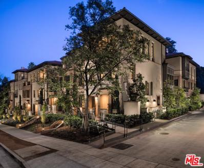 378 W Green Street UNIT 124, Pasadena, CA 91105 - #: 19-442914