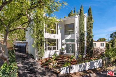 8521 Appian Way, Los Angeles, CA 90046 - #: 19-445066