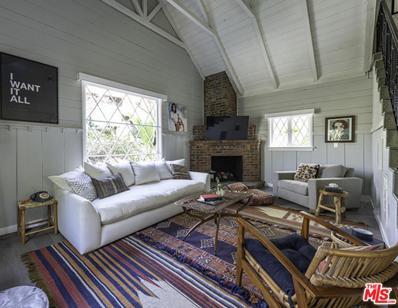 2012 Oakstone Way, Los Angeles, CA 90046 - #: 19-446884